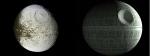 """Análisis de """"Iapetus"""": La evidencia de una luna artificial en el sistema solar.Cuestiones preliminares y complementarias.¿Relación histórica con la perturbación deSagitario?"""